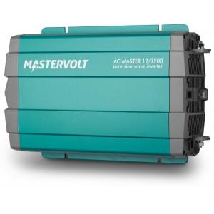AC Master Sinusomvormer 12V 1500VA 2600VA max