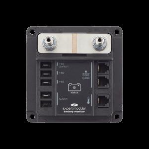 Batterij monitor Expert Modular losse Shunt (geen display)